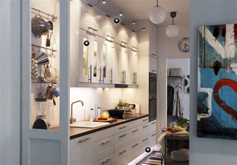catalogue de cuisine ikea cuisine ikea meublé photo 11 15 superbe équipement de