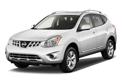 Nissan Rogue : 2012 Nissan Rogue Reviews And Rating