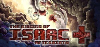 afterbirth  binding  isaac wiki fandom powered