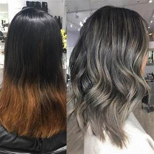 Brown Hair With Light Ash Highlights 38 Top Highlights Of 2019 Platinum Ash