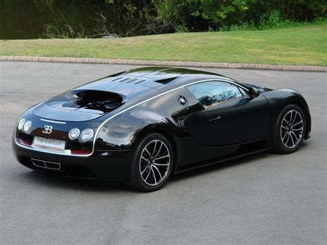 Bugatti Veyron Sang Noir Price. Out Of Your Price Range