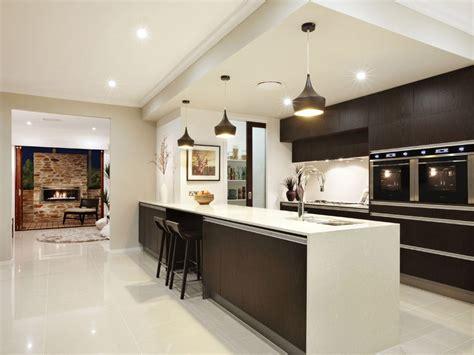 galley style kitchen with island modern galley kitchen design unique hardscape design