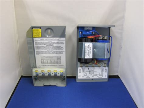 franklin hp  crc control box