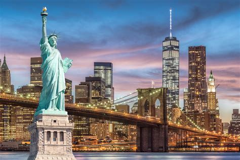 Impro Ceļojumi - NO AUGSTAJIEM DEBESSKRĀPJIEM LĪDZ VARENAJIEM ŪDENSKRITUMIEM - ASV UN KANĀDA