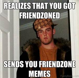 20 Friendzone Memes That Are Tragically Funny
