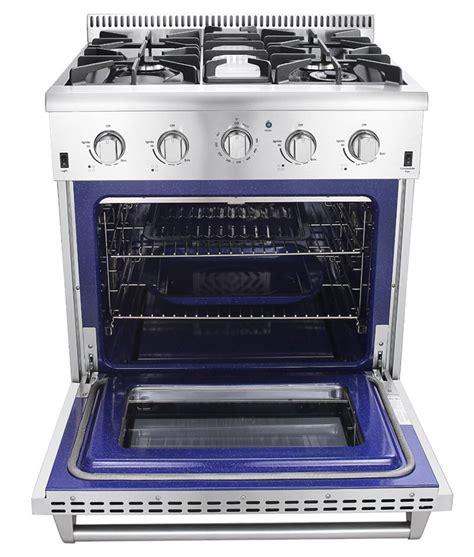 propane kitchen stove thor kitchen stoves professional stainless steel ranges