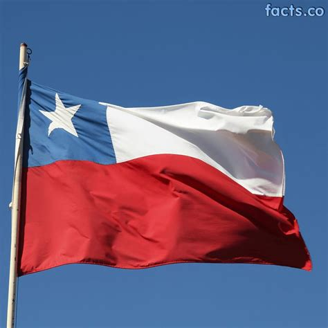 chile flag colors chile flag meaning history  pins