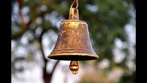 Temple Bell - 60 Mins
