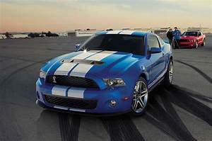 2012 Shelby GT500 Details and Photos released   Mustang Specs