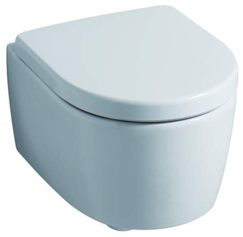 wc sitz icon keramag mit deckel scharniere edelstahl