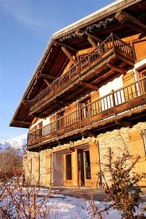 location chalet la rosi 232 re 1850 12 personnes monlr12