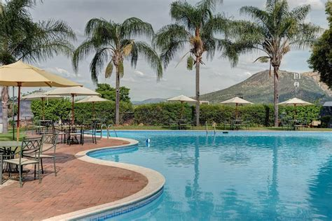 protea hotel hunters rest rustenburg south africa