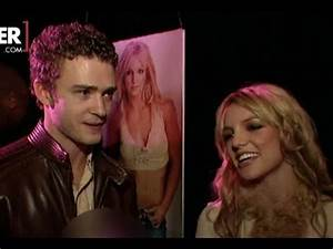 Why Did Justin Timberlake and Britney Spears Break Up ...