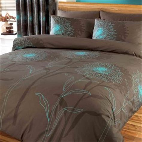 images  turquoise  brown bedding
