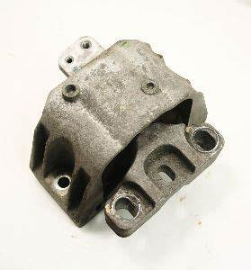 Rh Engine Mount Bracket 02-05 Vw Jetta Gti Mk4