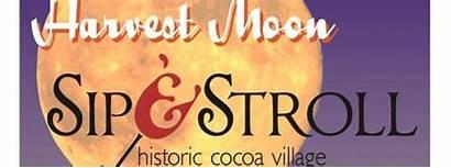 Events Moon Under Brevard County Fl Cocoa