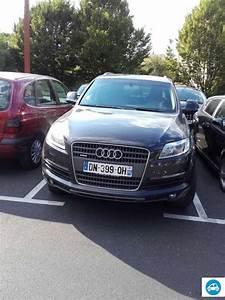 Audi Q7 Occasion Le Bon Coin : audi q7 occasion pas cher audi q7 4 2 tdi quattro 340 7 places diesel occasion de audi q7 3 0 ~ Gottalentnigeria.com Avis de Voitures