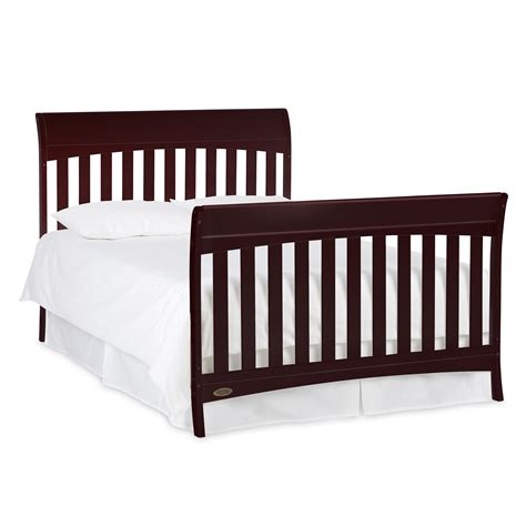crib to bed graco rory 4 in 1 convertible crib reviews wayfair