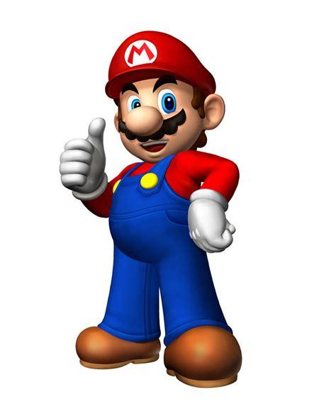 Super Mario Cocks The Bazooka  Hinde Capital