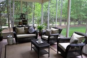 screen porch furniture ideas joy studio design gallery With screened in porch furniture ideas