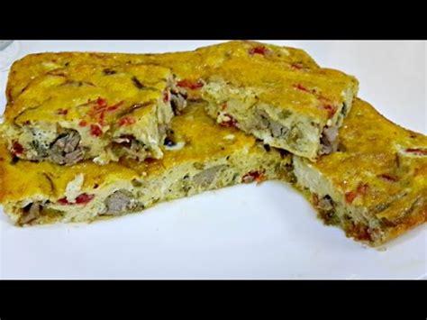 tajine salade mechouia cuisine tunisienne