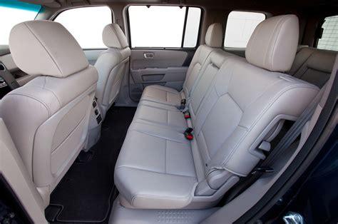 honda pilot usa release date engine interior