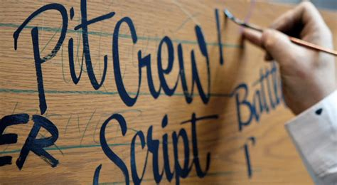 image gallery signpainter
