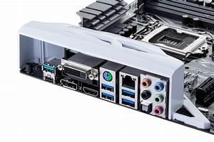 Asus Prime Z270-a Intel Socket 1151 Motherboard