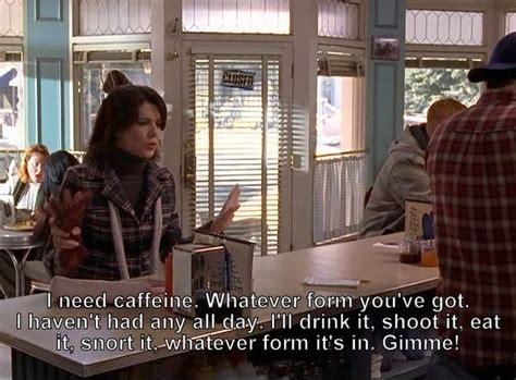 Gilmore Girls Quotes About Coffee. Quotesgram Bunn Coffee Maker Walmart French Press Ratio 1 Cup Retailers Thermal Carafe Reviews Doesn't Make Full Pot Online Vs Drip