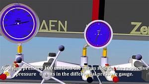 Differential Pressure Transmitter  U0026 Displacer Level