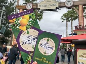 Guide to the 2018 Disney California Adventure Food and ...