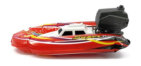 Inflatable Boat Online India by Buy Inflatable Racing Water Boat Battery Operated Online