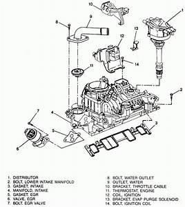 12  Chevy Truck Air Box Exploded Diagram Truck Diagram