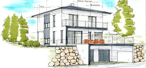 Moderne Häuser Mit Tiefgarage by Walmdach Haus Moderner Plan H 228 User In 2019 Garage