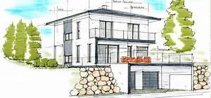 Haus Walmdach Modern : plan haus walmdach modern 778 364 pixel ~ Lizthompson.info Haus und Dekorationen
