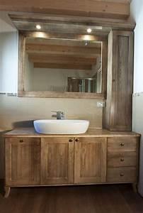 Arredi bagno legno naturale (Foto 3/40) Design Mag