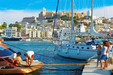 Labākie kūrorti Spānijā. Spānijas pludmales 🚩
