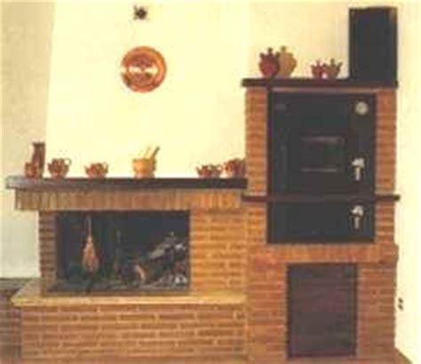 Forni A Legna Da Incasso Per Interni - forni a legna barbecue interni produzione vendita forni a
