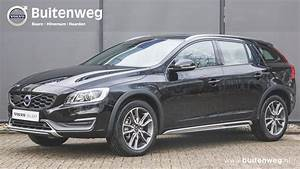 Volvo V60 Summum : 2016 volvo v60 cross country t5 summum geartronic youtube ~ Gottalentnigeria.com Avis de Voitures