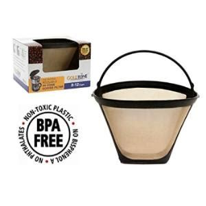Brew up to 12 cups or use the small batch function for 4 cups or less. Ninja Coffee Maker Filter