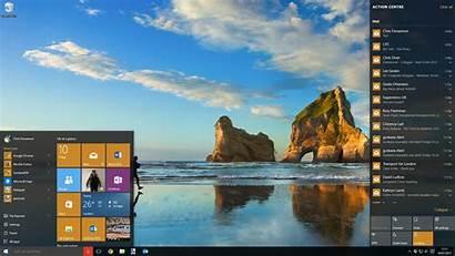 Windows Pc Clean Install Boot System Desktop