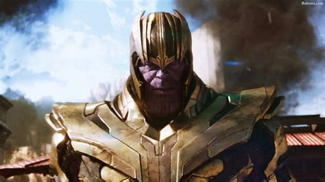 Thanos Marvel Avengers Infinity War Wallpaper 32087 Baltana