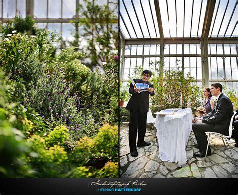 Botanischer Garten Berlin Trauung by Botanischer Garten Berlin Trauung Gt Hochzeit Botanischer