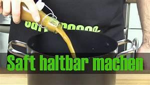 Hortensien Haltbar Machen : apfelsaft haltbar machen in 5 schritten youtube ~ A.2002-acura-tl-radio.info Haus und Dekorationen