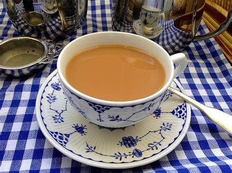 A Brief History And Types Of British Tea Piccolo Coffee Australia Hyundai Maker Reviews Marly Paris Delonghi Machine Menu Espresso 2017 Marley Ingredientes Grinder Combo