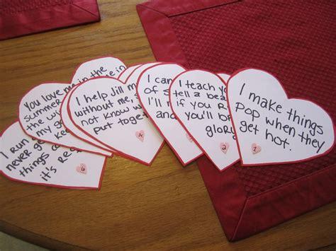 valentines presents handmade birthday gifts for your boyfriend diy valentines