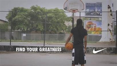 Greatness Nike