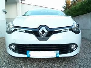 Ma Belle Auto : clio dynamique dci blanche ~ Gottalentnigeria.com Avis de Voitures