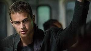 Thoe James Divergent Movie 0n Wallpaper HD