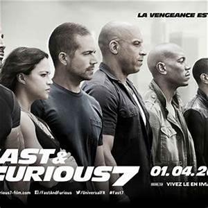 Fast Furious 8 Affiche : fast furious 7 photos et affiches allocin ~ Medecine-chirurgie-esthetiques.com Avis de Voitures